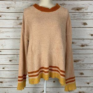 Easel Oversized Soft Sweater M